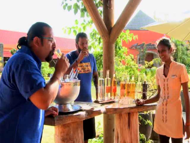 Video : Here's How Rum is Made