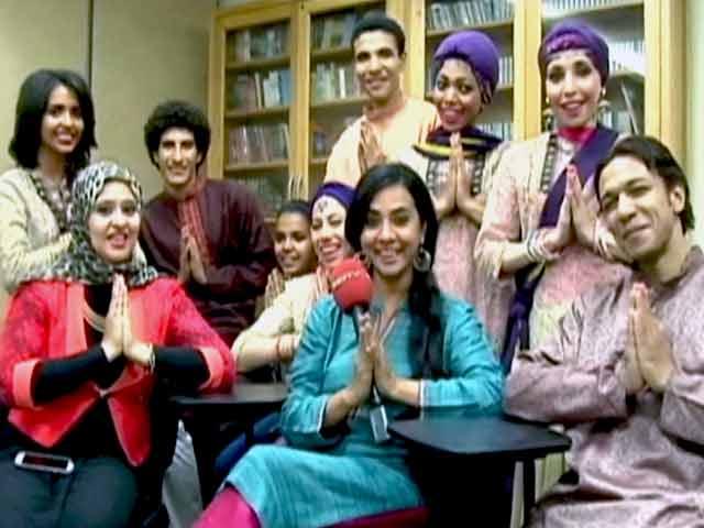 Videos : इंटरनेशनल एजेंडा : मिस्र में बॉलीवुड की दीवानगी