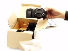 Mirrorless Cameras vs. DSLR Cameras