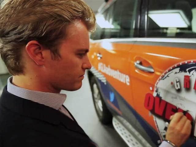 Video : #GLAadventure: It's Always Nice Meeting New People
