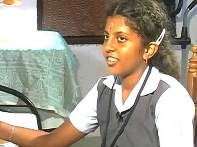 Video : In Chennai, Even 11-Year-Old Students Are Now Preparing For IITs