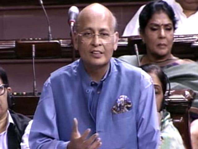 Video : 'AP' Who? One Heads Gujarat Too: Congress Counter On AgustaWestland Deal