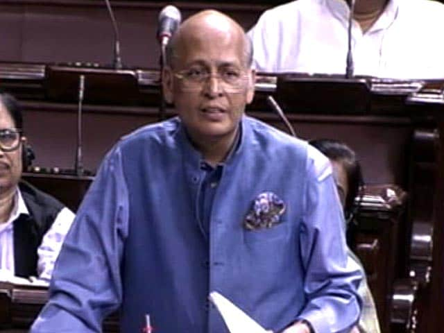 Videos : एपी कौन? गुजरात की मुख्यमंत्री भी हैं: अगस्तावेस्टलैंड पर सिंघवी