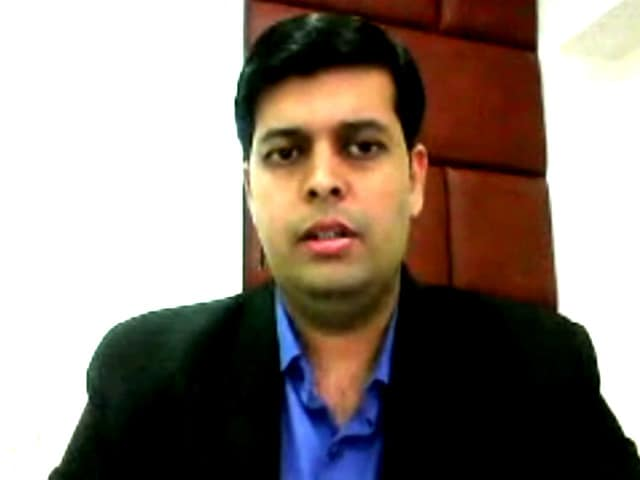 Video : Sell Idea Cellular On Rise: Gaurav Bissa