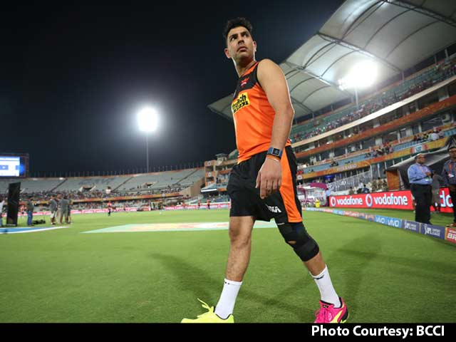 Video : Want To Play All Three Formats For India: Yuvraj Singh