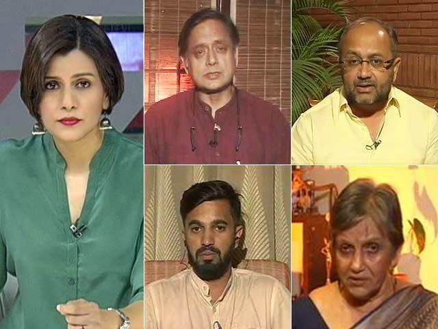 Video : Politics Over Rape: No Justice For Jisha?