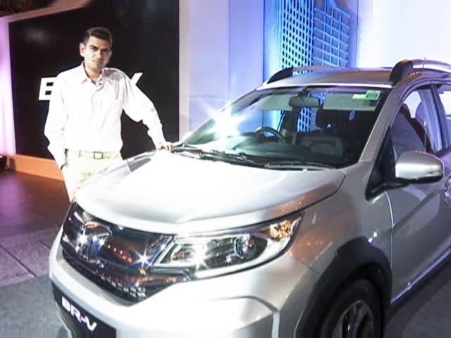 CNB Bazaar Buzz: Honda BR-V vs Hyundai Creta; TVS Victor vs Honda Livo