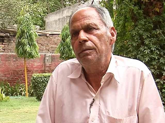 Videos : 5 पैसे की लड़ाई, रणवीर सिंह 40 साल से लड़ रहे हैं केस