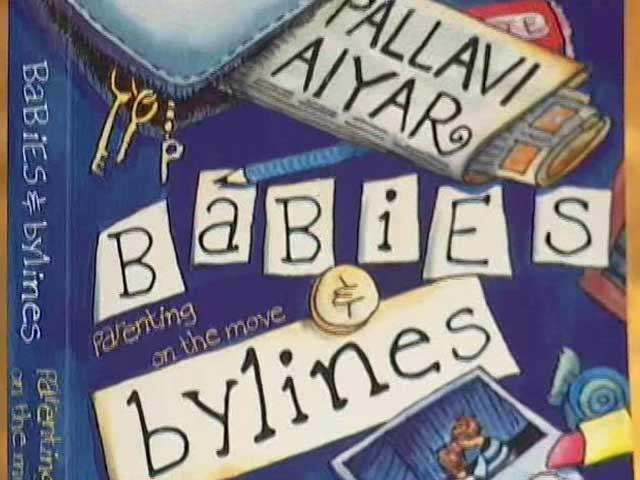 Video : Babies & Bylines