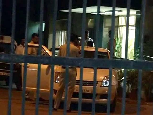 Video : Ola Cab Driver Arrested For Allegedly Molesting Belgian Woman In Delhi