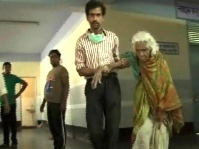 Videos : इंडिया 9 बजे : मदर्स डे पर मां को लावारिस छोड़ा