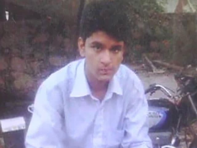 Video : Student Commits Suicide In Kota After Taking Medical Entrance, 5th Death This Year