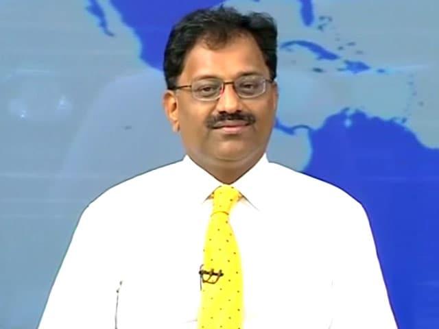 Video : HUL's Q4 Earnings Above Estimates: Upendra Kulkarni