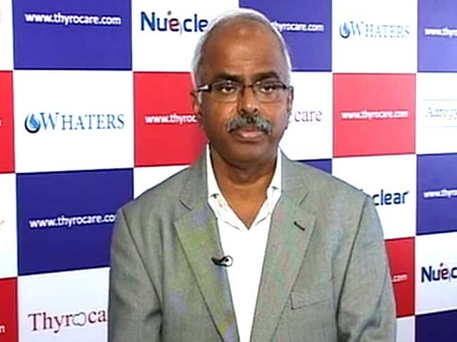 Video : Thyrocare Sees Stellar Listing, Management Bullish On Growth