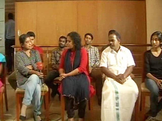 are women safe in kerala