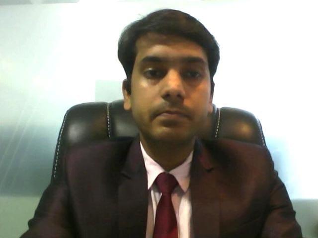 Video : Buy Havells India For Target Of Rs 380: Sumeet Bagadia