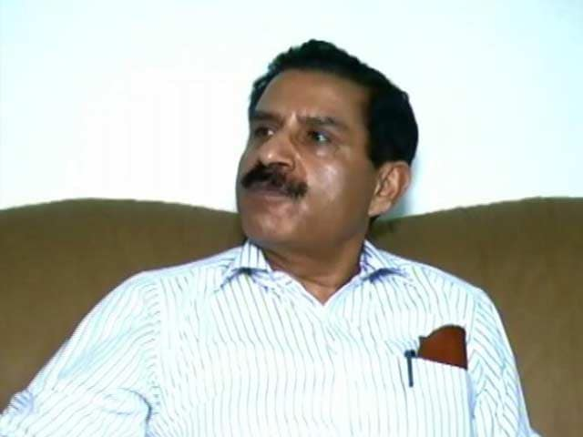 Video : 'Get An MP Or MLA To Run University', Says Angry Allahabad Vice Chancellor