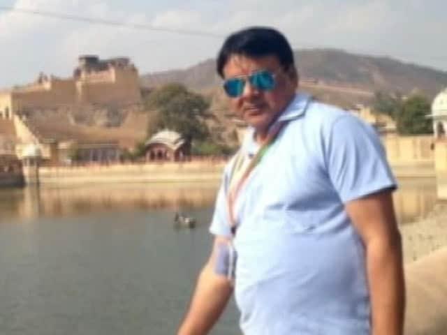 Videos : गृहमंत्रालय में तैनात अंडर सेक्रेटरी गायब, एक दिन पहले सीबीआई ने की थी पूछताछ