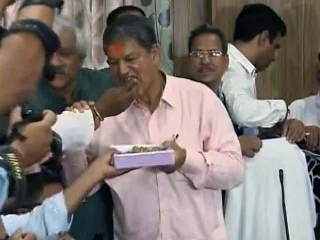 Videos : इंडिया 7 बजे : रावत सरकार फिर बहाल