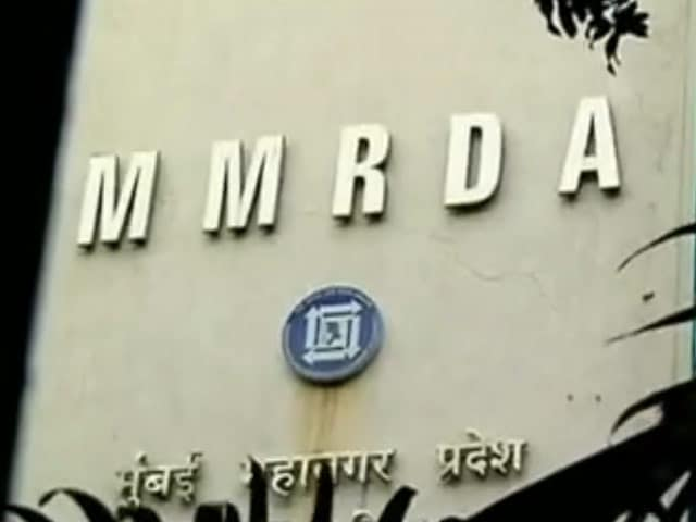 Video : Poor Response To MMRDA's TDR Auction
