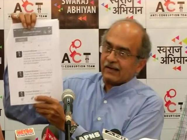 Video : Now, Allegations Of An Agusta Scam In Chhattisgarh; Incorrect, Says BJP