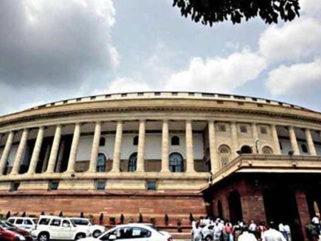 Video : PM Narendra Modi's GST Barb To Retiring Rajya Sabha Members