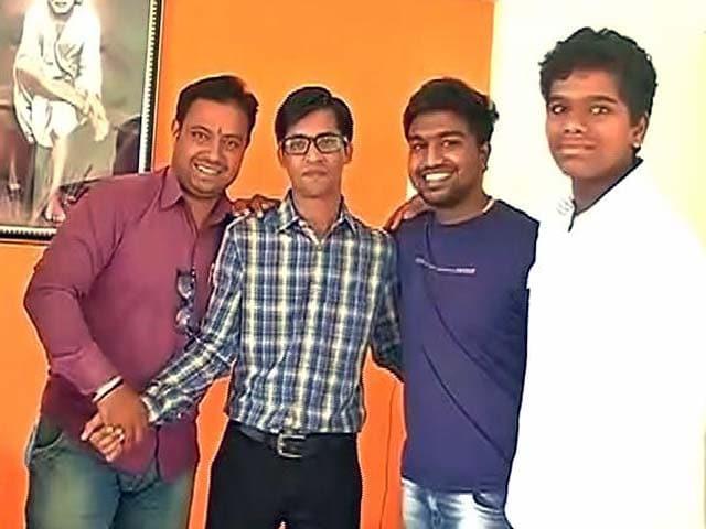 Video : UPSC में कामयाबी पाने वाले अंसार के शुभम बनने की कहानी