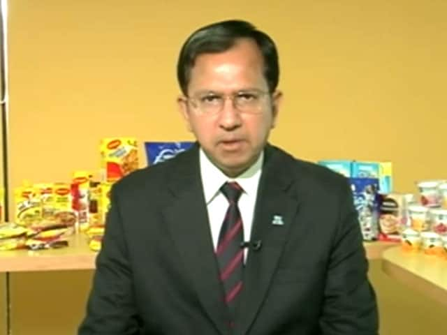 Video : Nestle India Management On Q1 Earnings