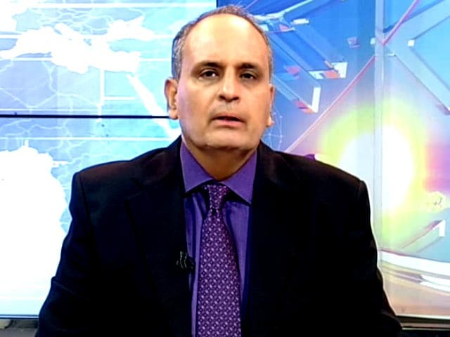 Video : Nifty May Touch 8,200 In June: Sanjiv Bhasin