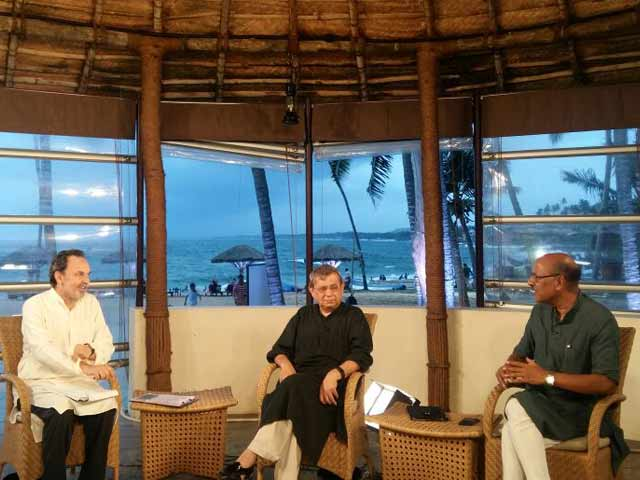Video : Battleground Kerala: The Numbers Explained By Prannoy Roy
