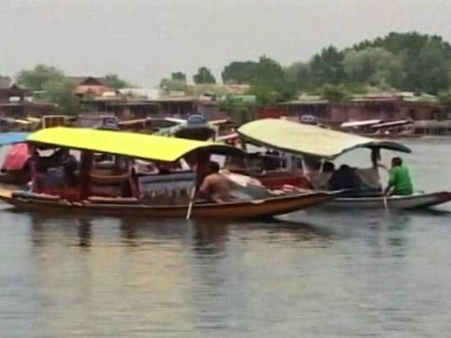 Video : Kashmir Ranked Second Most Romantic Destination In The World