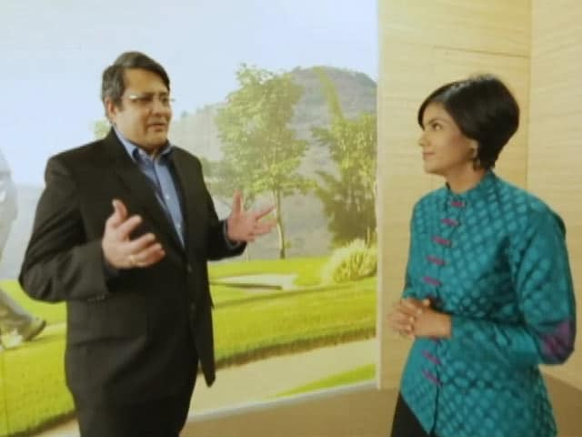 Video : Paranjape Schemes: Pioneers in Cooperative Housing & Senior Citizen Living