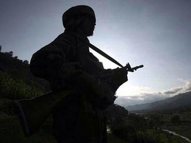 Video : Jawan Dies In Northeast Unit, Army Denies Reports Of 'Mutiny'