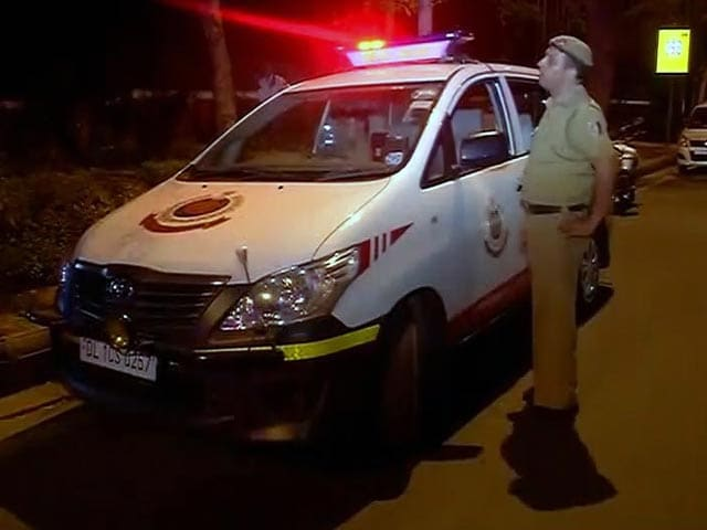 Videos : केंद्रीय मंत्री उमा भारती के आवास पर तैनात हेड कांस्टेबल ने की खुदकुशी