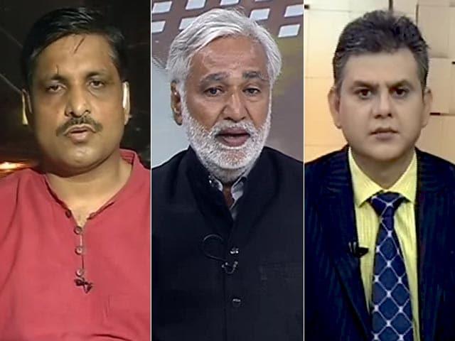 Videos : न्यूज प्वाइंट : अपराध या जंगलराज? नीतीश सरकार पर उठते सवाल