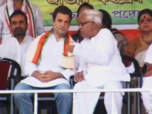 Videos : Exit Polls: बंगाल में ममता, असम में बीजेपी, कांग्रेस से छिनेगा केरल