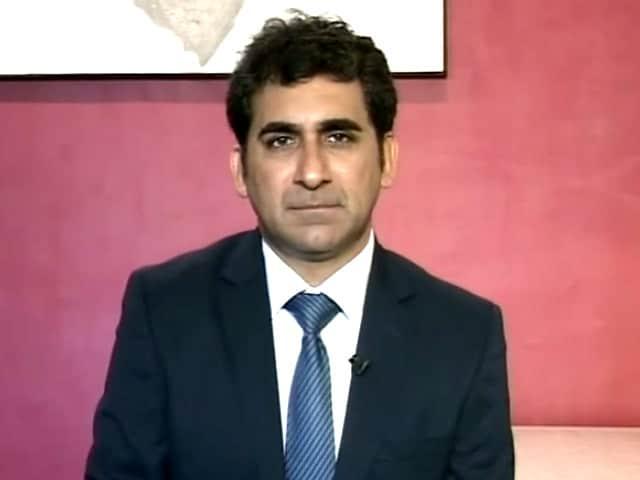 Video : Domestic Demand Coming Under Pressure: Sajjid Chinoy