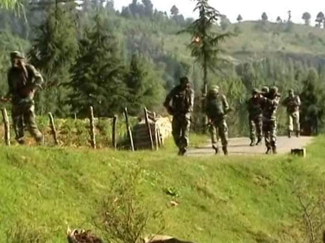 Video : Civilian Killed Allegedly In Army Firing In Kashmir's Kupwara