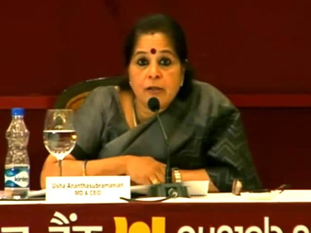 Video : Punjab National Bank Management On Q4 Loss