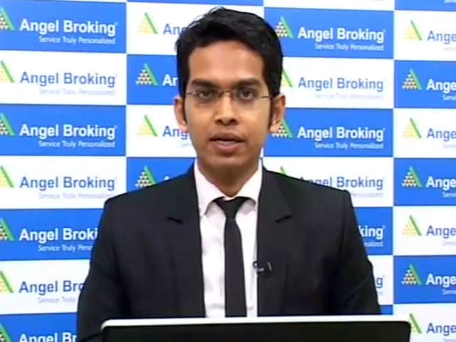 Video : JSW Steel Can Go Up To Rs 1,425: Ruchit Jain