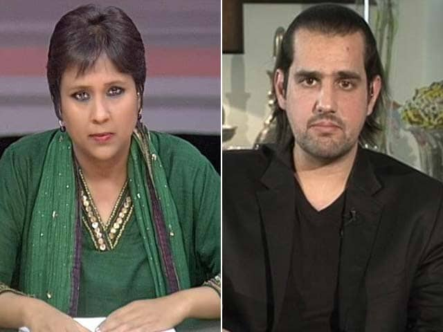 Video : Nails Pulled Out, Flesh Cut Off: Shahbaz Taseer's Tales Of Torture