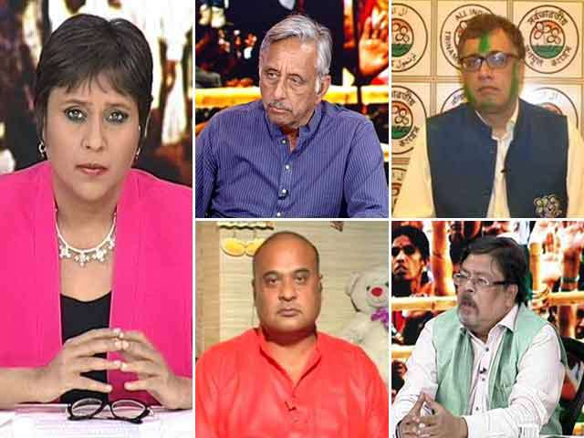 Video : BJP Grows, Congress Shrinks: Is It Now PM Modi vs Regional Parties?