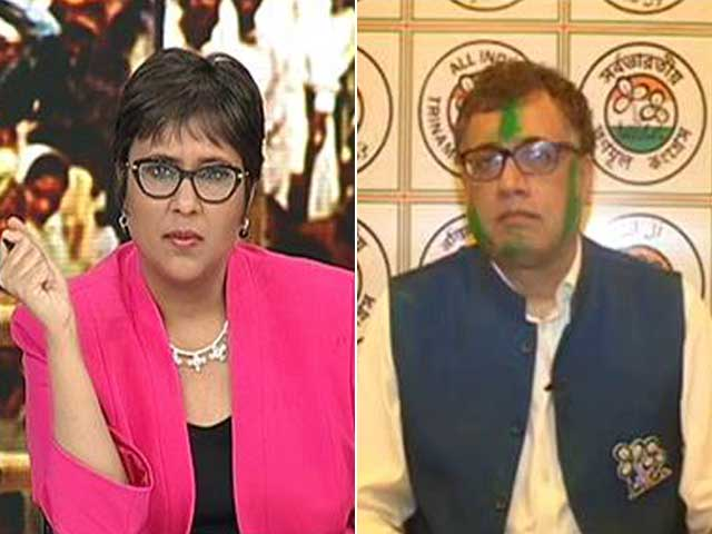 Video : Mamata For PM? Don't Rule It Out, Says Derek O'Brien