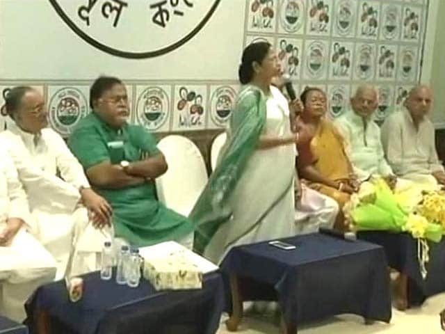 Video : Despite Big Win, Mamata Will Have To Find Replacements For 8 Ministers