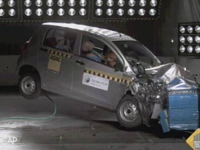 Videos : भारत की सुपरहिट कारें क्रैश टेस्ट में फिर हुईं फेल, सुरक्षा मापदंडों पर सोचने की जरूरत