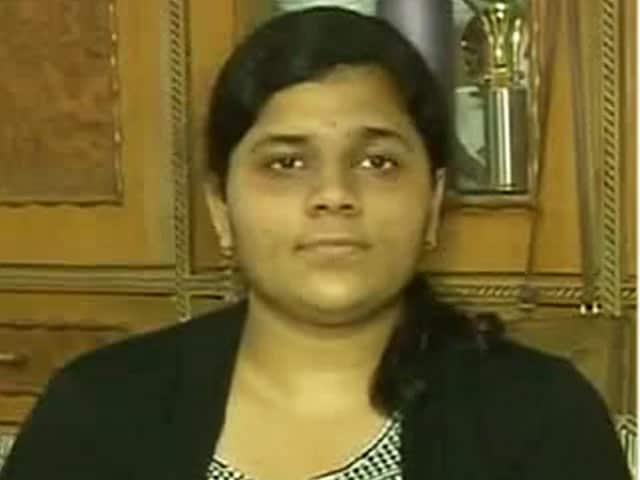 Video : मैंने अपना सर्वश्रेष्ठ प्रयास किया : NDTV से बोलीं CBSE 12वीं की टॉपर सुकृति गुप्ता