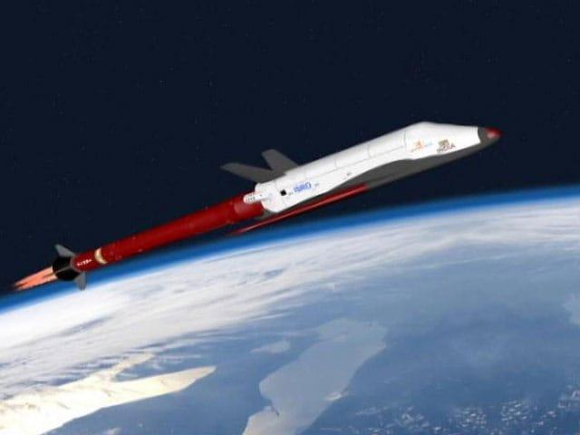 Video : Exclusive: A Sneak Peek Into India's Maiden Space Shuttle Flight