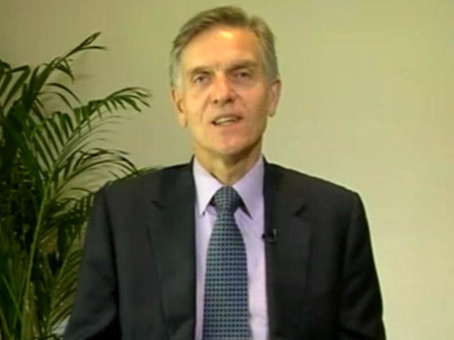 Video : Syngenta's Davor Pisk Criticizes New GM Seeds Royalty Rules