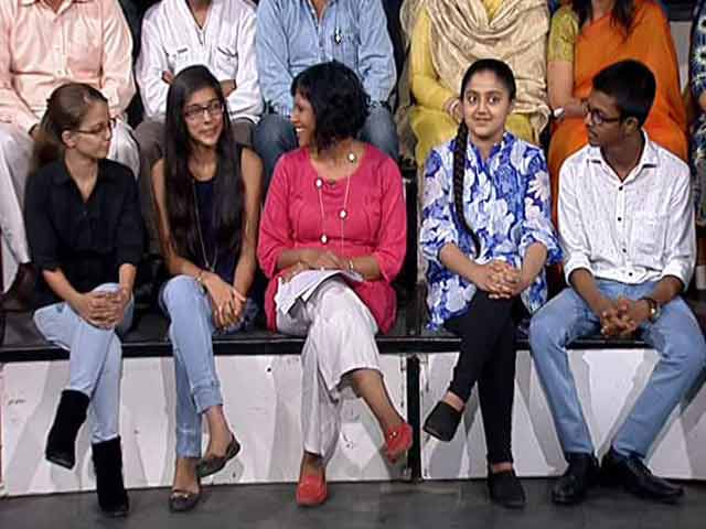 Video : Exam Toppers: Why Government Schools Do Better