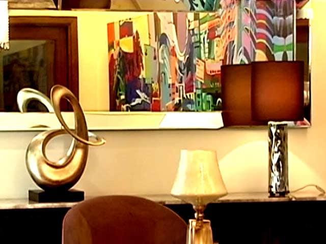 Video : Careers In Interior Designing: Create, Innovate And Decorate